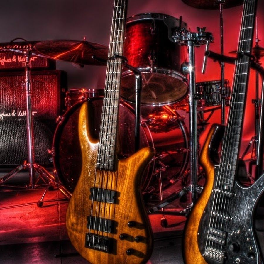 пост басист и ударник картинка пары растет