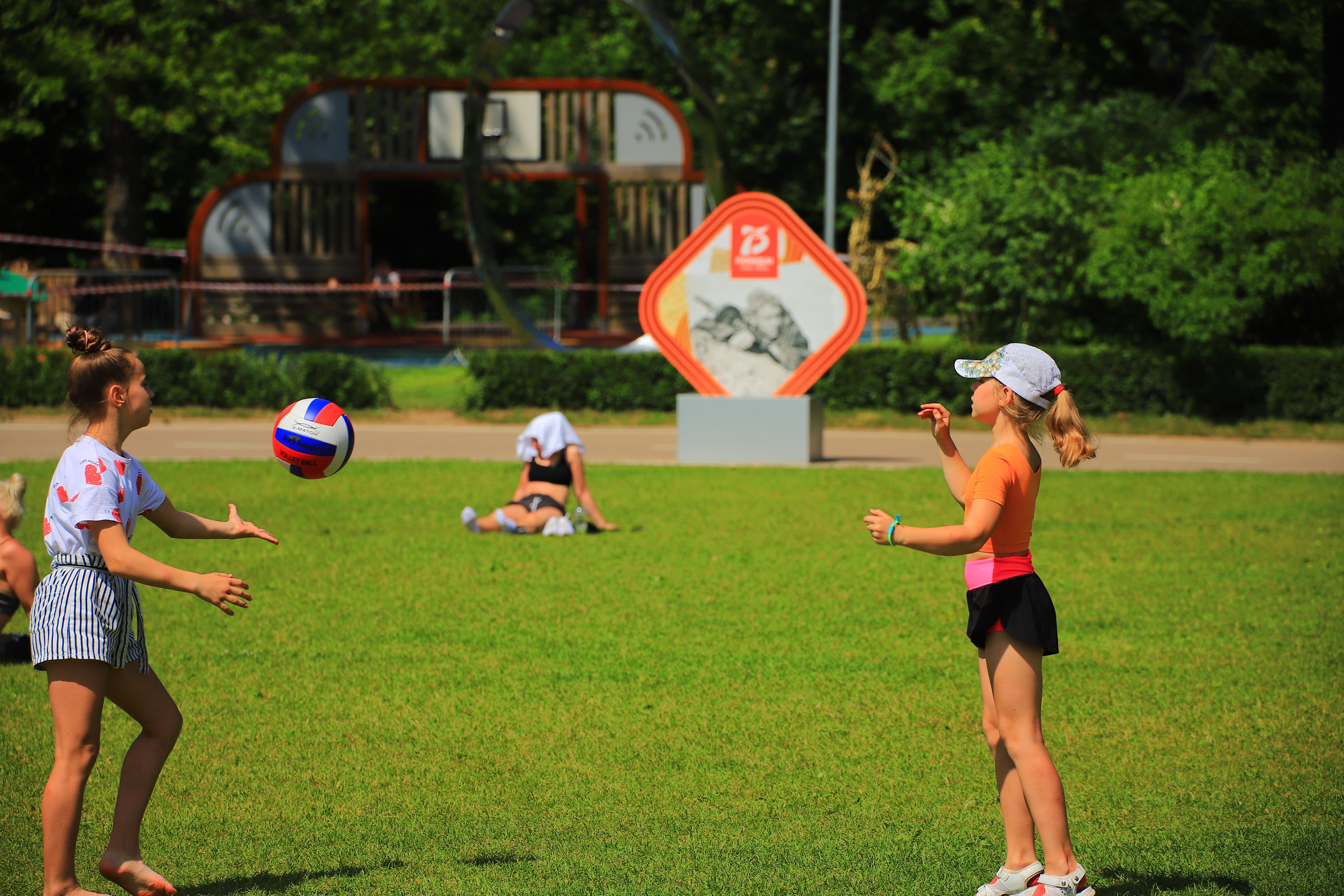 Детская спортивная секция